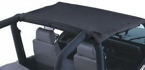 California Brief Soft Top Fits 1987 1991 Jeep Wrangler Rampage Products