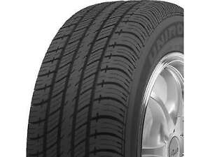 4 New 205 55r17 Uniroyal Tiger Paw Touring A s Load Range Xl Tires 205 55 17 205