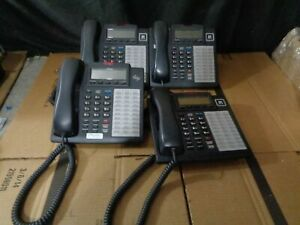 Norvergence Matrix Ccs Home Or Office 48 key Digital Phone Lot Of 5