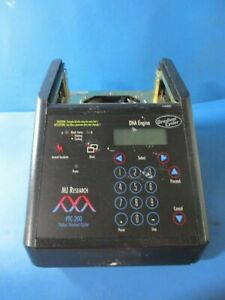 Mj Research Ptc 200 Thermal Cycler Dna Engine Untested
