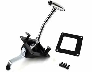 Oer 7210n 1967 1968 Ford Mustang Mercury Cougar Automatic Shifter With Console