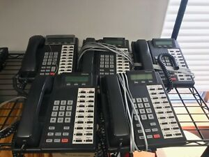Small Business Toshiba Phone System Works Great