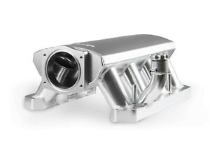 Holley 837031 Sniper Efi Sheet Metal Fabricated Intake Manifold Mopar Gen 3 Hemi