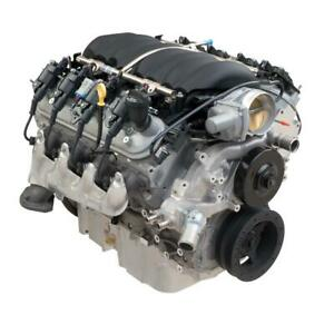 Chevrolet Performance 19369326 Ls3 6 2 Ls Crate Engine 430 Hp