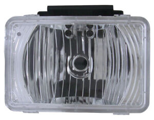 Fog Light Lamp For 04 12 Chevy Colorado gmc Canyon Pickup Left Or Right