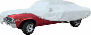 Oer Triple Layer Indoor Outdoor Use Car Cover 1968 1979 Nova Ventura Skylark