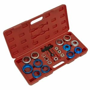 Sealey Vs7002 Oil Seal Removal installation Kit