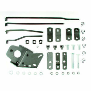 Hurst 3738616 Competition plus Manual Trans Shifter Installation Kit