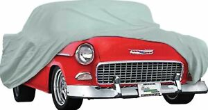 Oer Triple Layer Indoor Outdoor Use Car Cover 1955 1956 Chevy Bel Air 2 Door