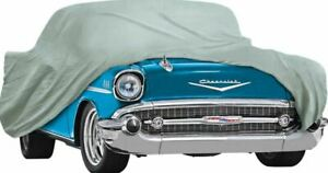 Oer Triple Layer Indoor Outdoor Use Car Cover 1957 Chevy Bel Air 2 4 Door Models