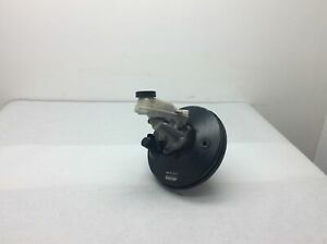 Volvo C70 Turbo Power Brake Booster Master Cylinder 06 07 08 09 2010 2011