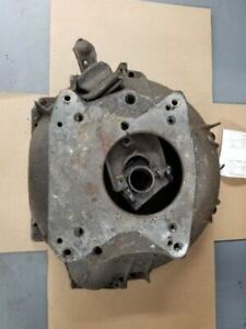 Jeep Cj T150 T176 T 176 T18 4 Speed Manual Transmission Bellhousing 76 86 9910