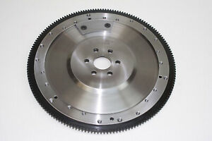 Steel Sfi Flywheel Sbf 164 Tooth 28oz Prw Industries Inc 1630281