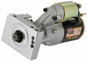 Powermax Plus Starter Chevy Ram Jet 350 502 Powermaster 9012