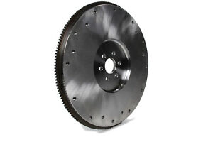 Sbf Steel Flywheel Int Balance 164t Ram Clutch 1507lw
