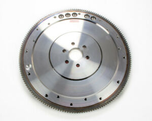Sbf Steel Flywheel 28oz Int Balance Ram Clutch 1505