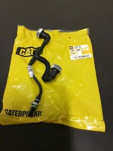 Caterpillar Cat Telehandler Fule Line Assy 388 1200 New