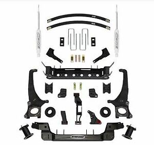 Pro Comp K5079b 4 Inch Lift Kit With Es9000 Shocks For 07 15 Tundra