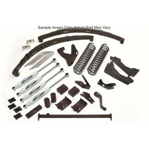 Pro Comp K4035b 5 Stage I Lift Kit With Es9000 Shocks For 05 07 F250 F350 4wd