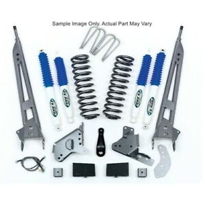 Pro Comp K4080b 6 Inch Stage Ii Lift Kit With Es3000 Shocks For 81 99 F150 4wd