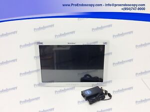 Karl Storz Nds Sc wu26 a1515 26 Hd Endoscopic Surgical Monitor W Power Supply