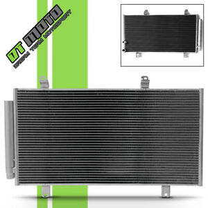 Ac A C Condenser For Lexus Es350 Toyota Camry Avalon Venza 3396 To3030203 New