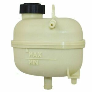 New Coolant Reservoir Overflow Expansion Tank With Cap For Mini Cooper 1 6l