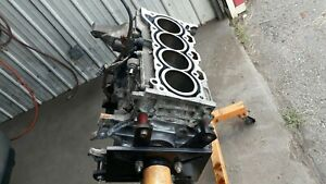 Used Engine Block With 137k Miles 2009 2010 Pontiac Vibe 1 8l Ready To Run