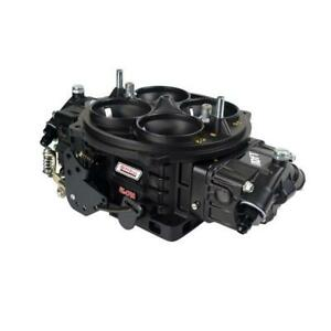 Quick Fuel Bfx 4700 Qfx Series Carburetor 1050 Cfm Black Diamond
