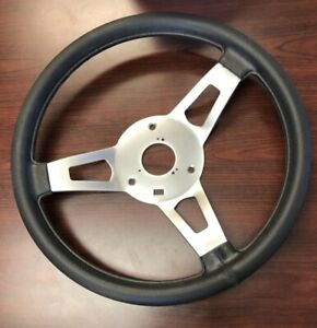 Mopar Tuff Wheel Steering Wheel Plymouth Dodge Chrysler Road Runner Challenger