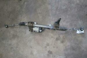 2015 2016 Bmw 228i Steering Rack Oem