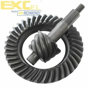 Richmond Gear F9543 Excel Ring And Pinion Set