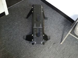 Ford Crown Victoria Police Console Desk Mounting Bracket