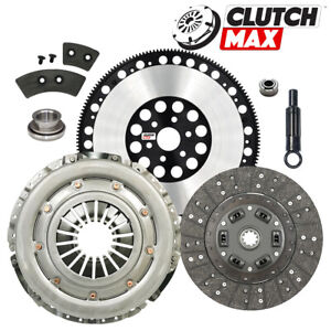 Oem Performance Clutch Kit Race Flywheel For Ford Mustang Gt Svt Cobra 5 0l V8