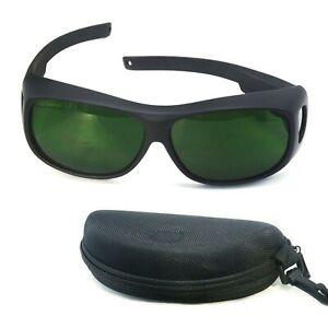 Ce Od5 Uv400 200 2000nm Ipl Safety Glasses Laser Beauty Protection Goggles Box