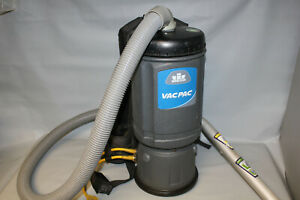 Windsor Vac Pac Commercial Backpack Vacuum