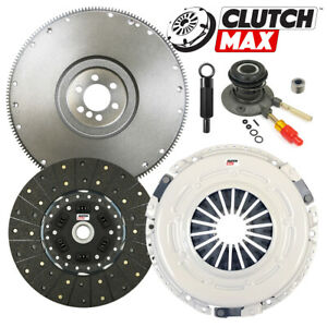 Stage 2 Power Race Clutch Flywheel Kit Slave 98 02 Camaro Firebird 5 7l Ls1