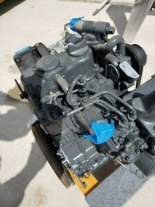 Kubota Engine In Stock   Replacement Auto Auto Parts Ready