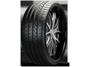 2 New 245 40r20 Lexani Lx Twenty Load Range Xl Tires 245 40 20 2454020