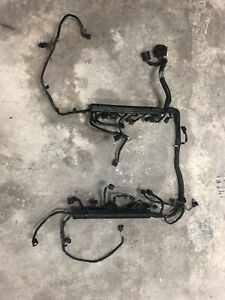 01 04 Ford F150 Lightning Harley Supercharger Engine Wiring Harness