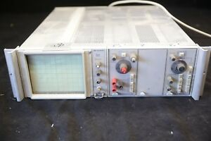 Tektronix 5110 Oscilloscope