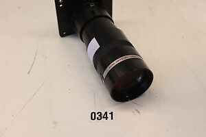 Navitar 832mcz500 Nuview Middle Throw Zoom Lcd Lens