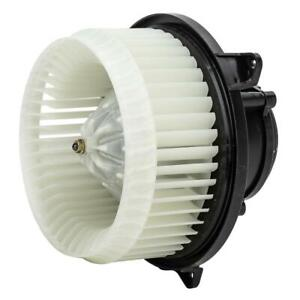 For Ford Fusion 2010 2012 Front Abs Plastic Heater Blower Motor Ae5z19805d