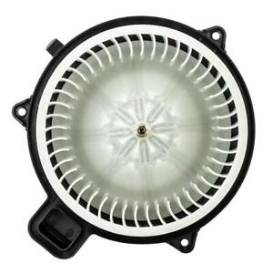 700270 Heater Blower Motor Front Fan For Ford Fusion 2010 2012 Lincoln Mkz