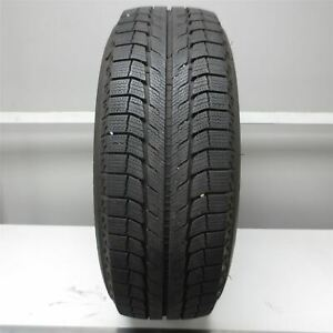 235 70r16 Michelin Latitude X Ice Xi2 106t Tire 10 32nd No Repairs