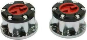 Direct Fit Manual Locking Hub For Toyota 4runner T100