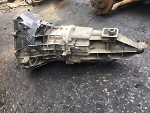 Chevrolet 1995 S 10 Nv1500 Transmission In Good Condition
