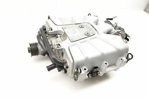 2010 2011 2012 2013 2014 2015 2016 Audi S5 B8 3 0 Supercharger Assembly