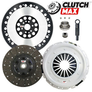Cm Stage 2 Sport Clutch Kit Lightweight Flywheel For 96 04 Ford Mustang Gt 4 6l