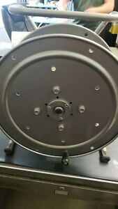Hannay Reel Electrical Cable Reel Model Cr16 17 18
